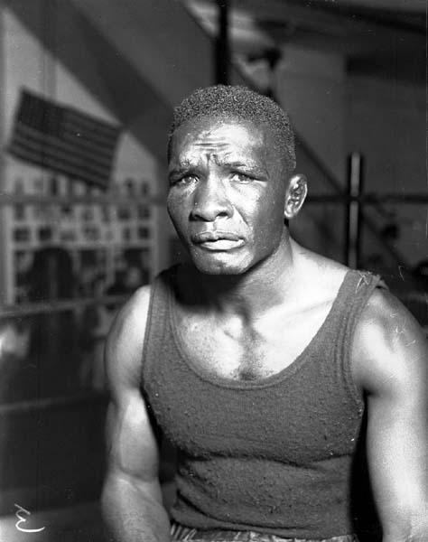 Winkler Collection Of Boxing Photographs Rare Books