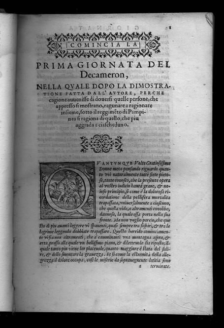 Boccaccio genealogia deorum gentilium online dating 7